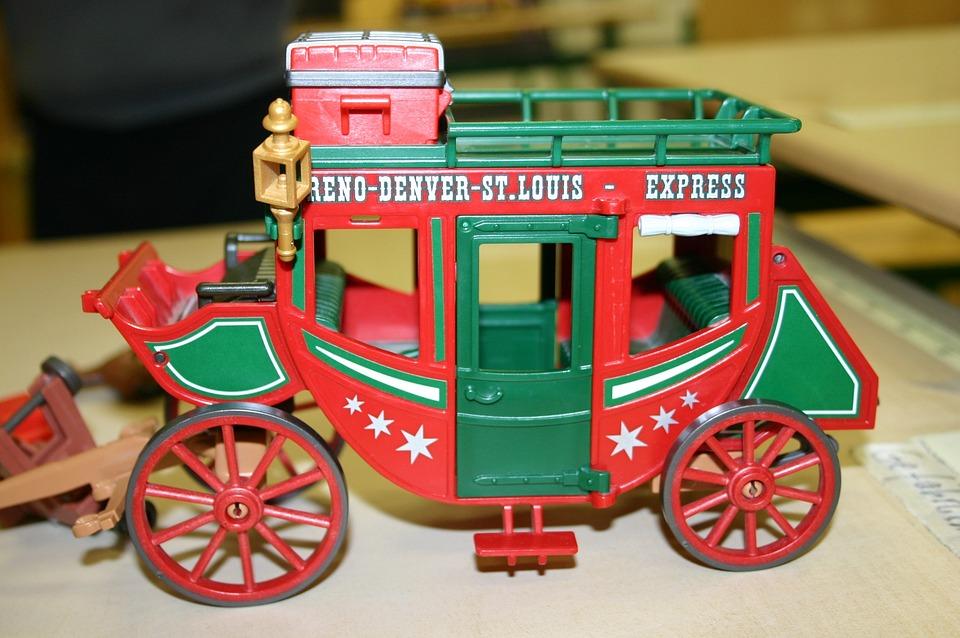 Playmobil kutsche spielzeug kostenloses foto auf pixabay - Playmobil kutsche ...