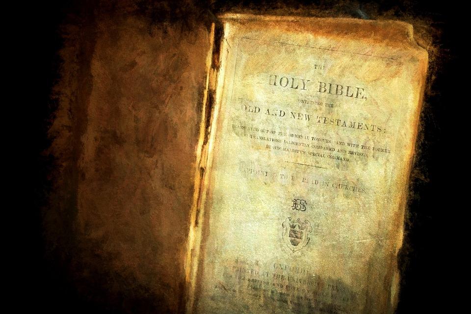 Biblia, Cristianismo, Jesús, Libro, Fe, La Lectura