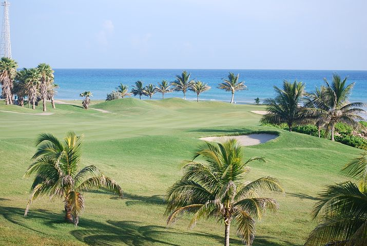 Retire and Golf on Myrtle Beach