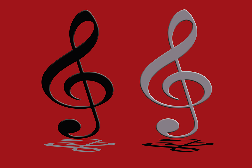 free illustration music note music sound free image