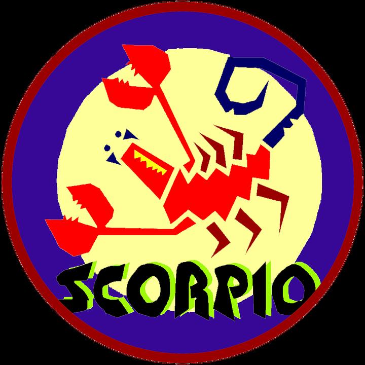 Free illustration: Scorpio, Scorpion, Astrology - Free Image on ...