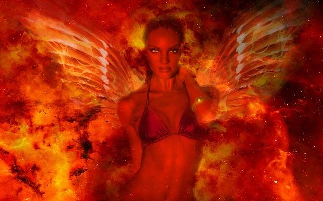 Hell Ali Flame 183 Free Image On Pixabay