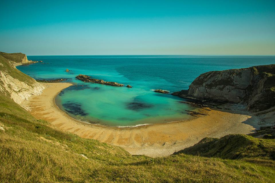 durdle door lulworth cove ocean of the sea country & Durdle Door Lulworth Cove Ocean Of · Free photo on Pixabay