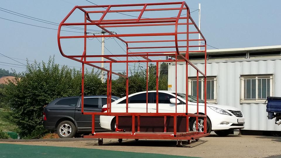Rv Frame Car Truck · Free photo on Pixabay