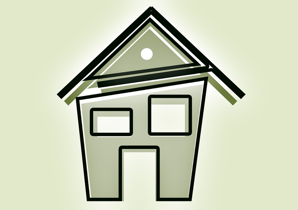 House Logo Abstract Free Image On Pixabay