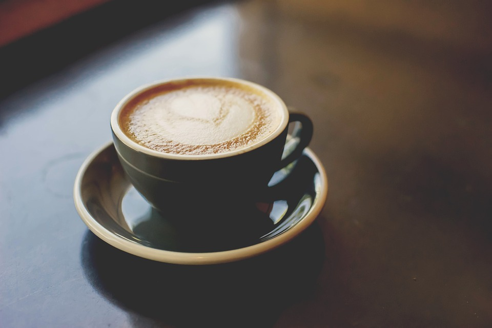 Free photo: Coffee, Cafe, Cup, Drink, Breakfast - Free ...