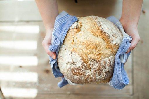 Damper Top 10 food you Must Try in Australia in 2020