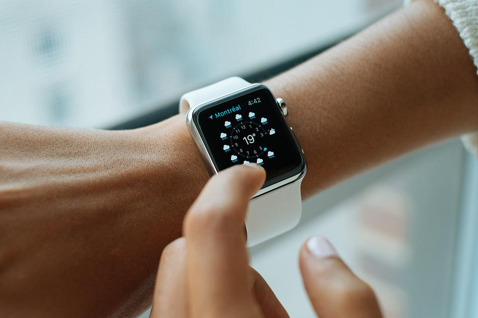 Smart Watch, Æble, Teknologi, Stil, Mode, Intelligent