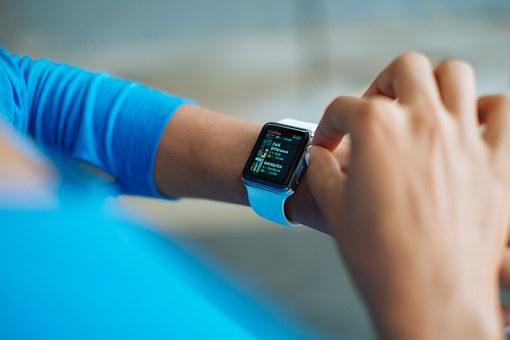 智能手表, 苹果, 技术, 风格, 时尚, 聪明, 移动, 显示, 小工具