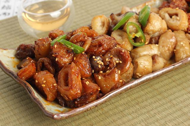 Korean food cooking delicious free photo on pixabay - Delicious chinese cuisine ...