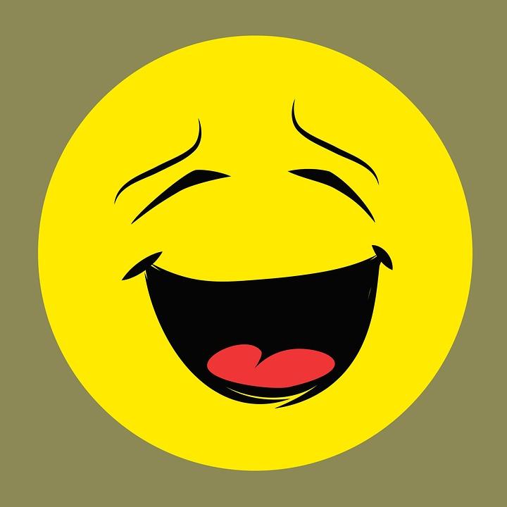 Emoticone Drole smiley Émoticône drôle · image gratuite sur pixabay