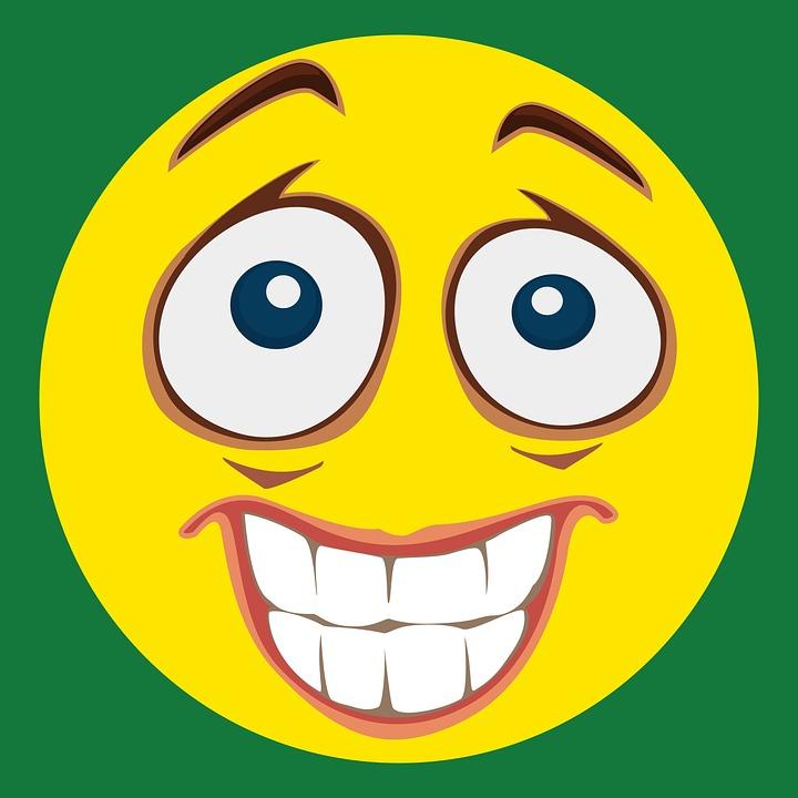 Emoticone Drole image drole smiley