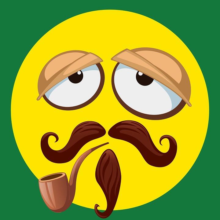 Emoticone Drole smiley Émoticône drôle grand · image gratuite sur pixabay