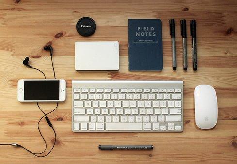 Computer, Internet, Tools, Gadgets