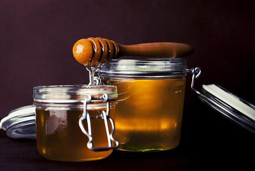 Honey, Sweet, Tasty, Food, Delicious for hand mask