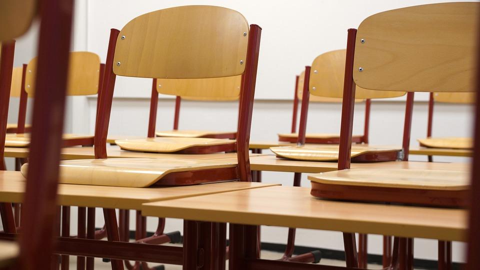 Die deutschen Schulen müssen geschlossen werden