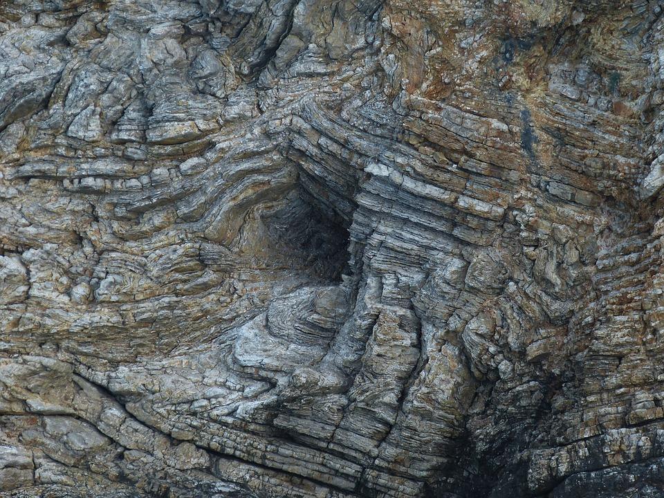 Slate Landscaping Stone : Free photo slate rock stone landscape image on