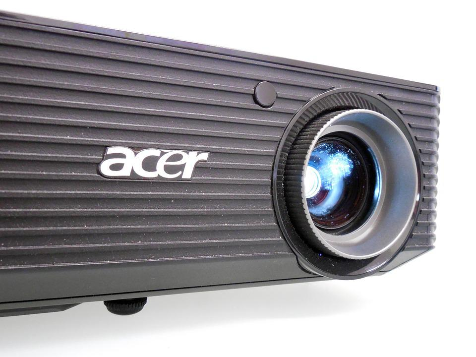 free photo projector beamer presentation free image on