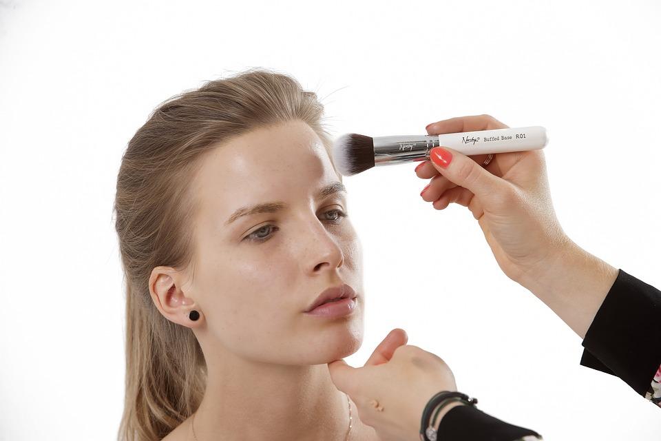 Makeup Brushes Brush Set - Free photo on Pixabay