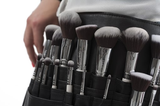 Makeup Brushes Brushes Brush Set Makeup Ma