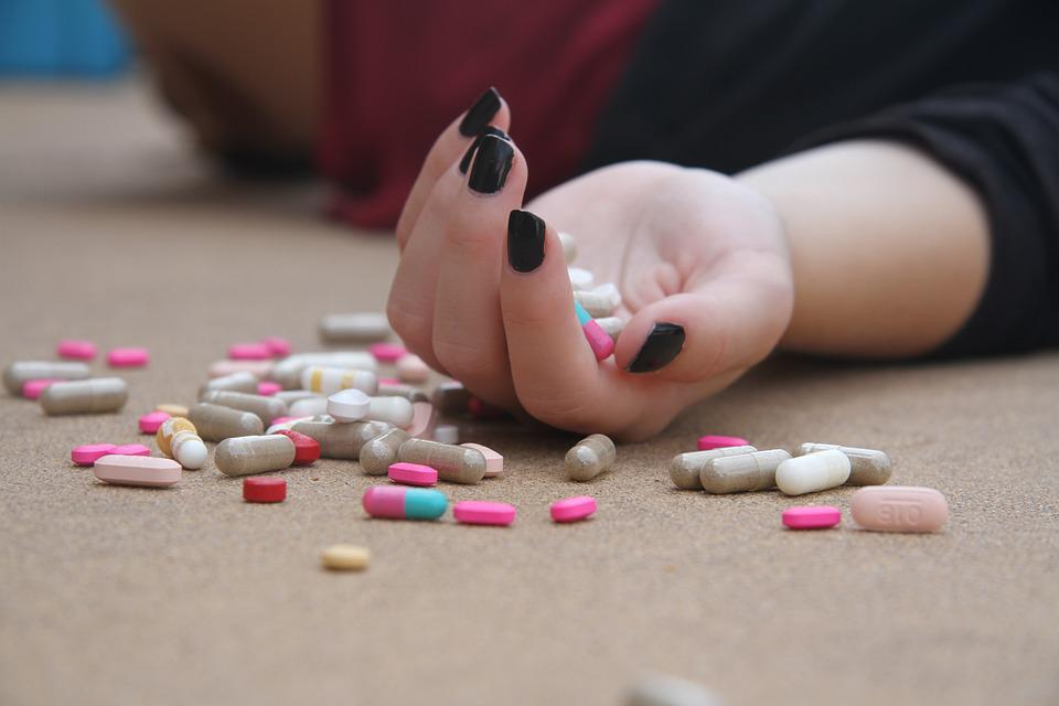Depresión, Salud Mental, Tristeza, Mental, Salud