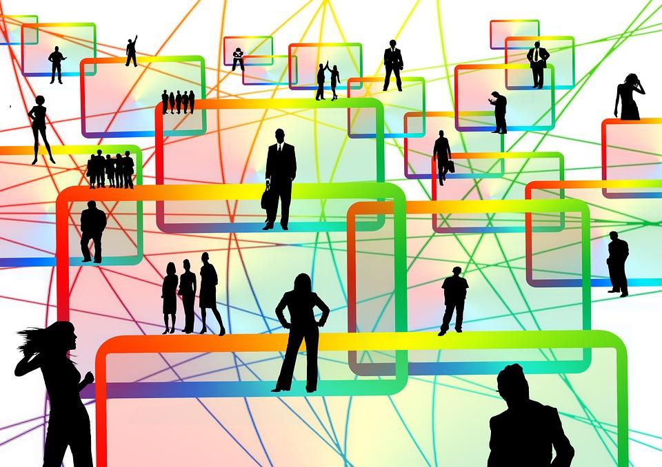 Systeem, Web, Nieuws, Persoonlijke, Cijfers, Netwerk