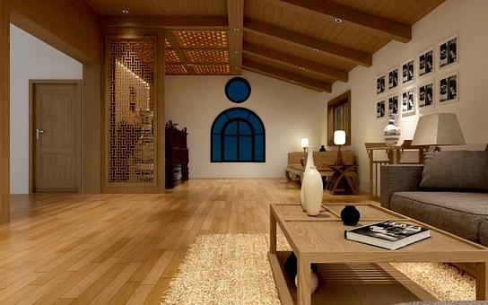 休暇ルーム, インテリア·デザイン, 内部, 家具, 部屋, 礼拝, 部屋