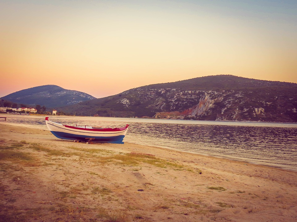 Картинки про лето пляж море