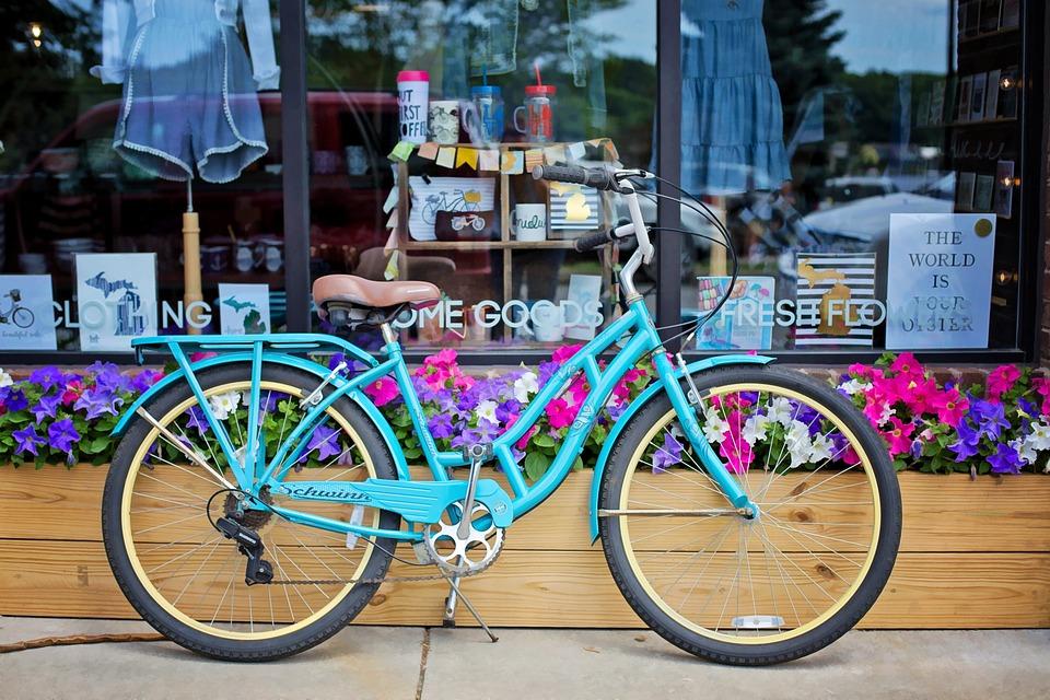 自転車の選び方ポイント|身長/インチ・子供用自転車の選び方