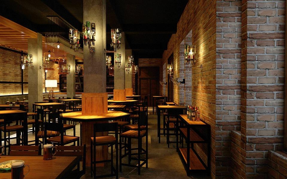 Image Result For Restaurant Kitchen Design Trends