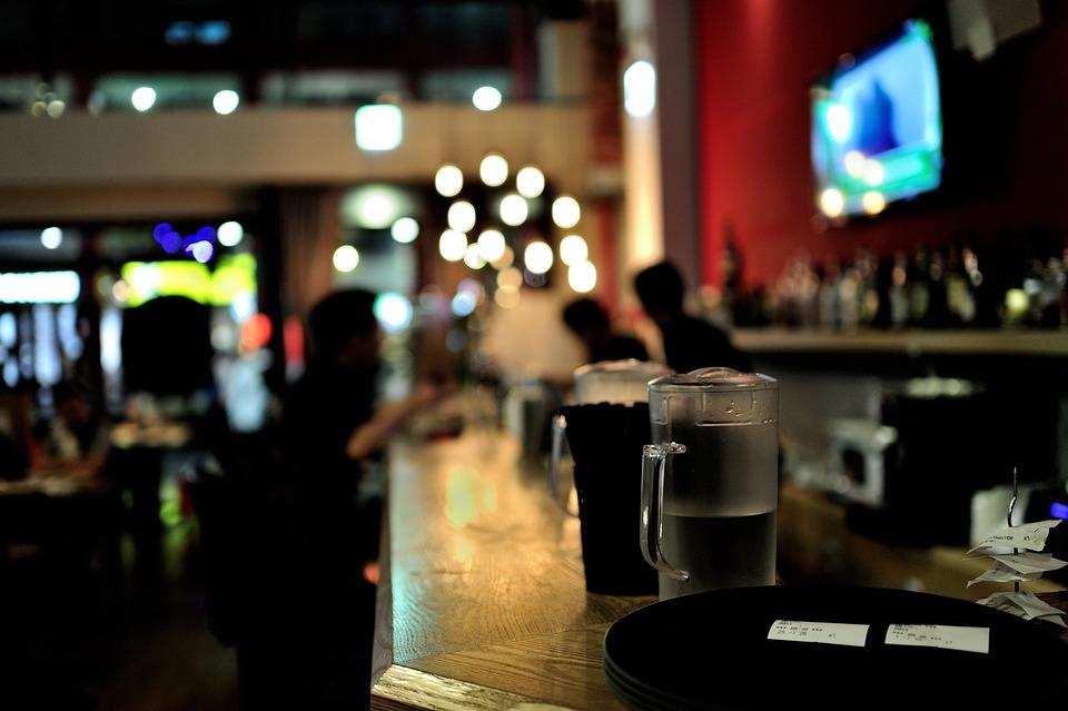 Ресторант, Restaurant Атмосфера, Bar