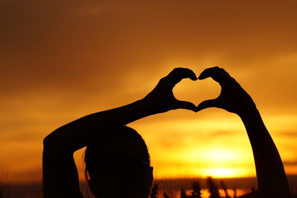 Amor Familia Corazón Foto Gratis En Pixabay