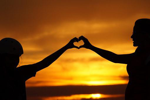 Love, Family, Heart, Parent