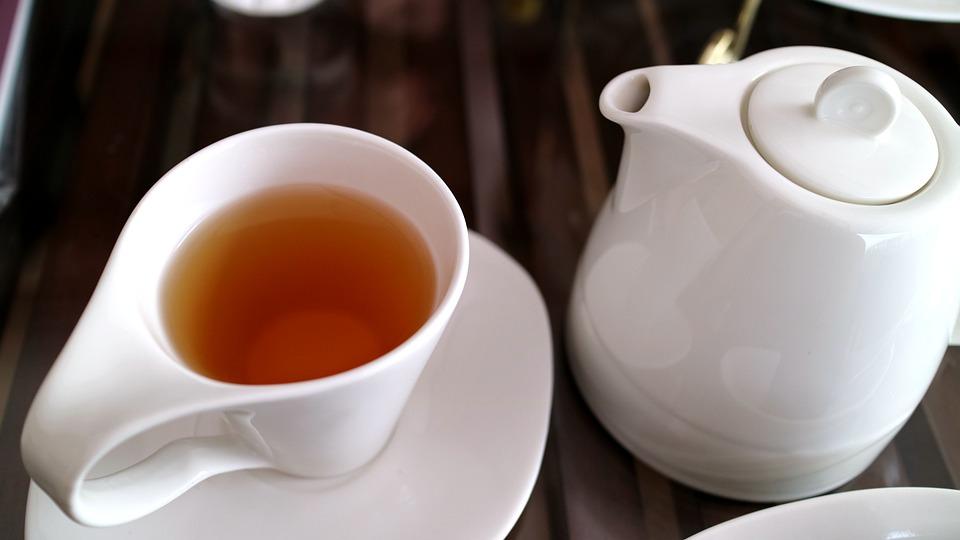 ウーロン茶, お茶セット, 茶, お茶, ティーポット, 紅茶, 緑茶, ティーカップ