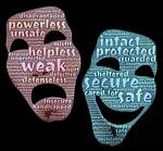 masks, persona, duality