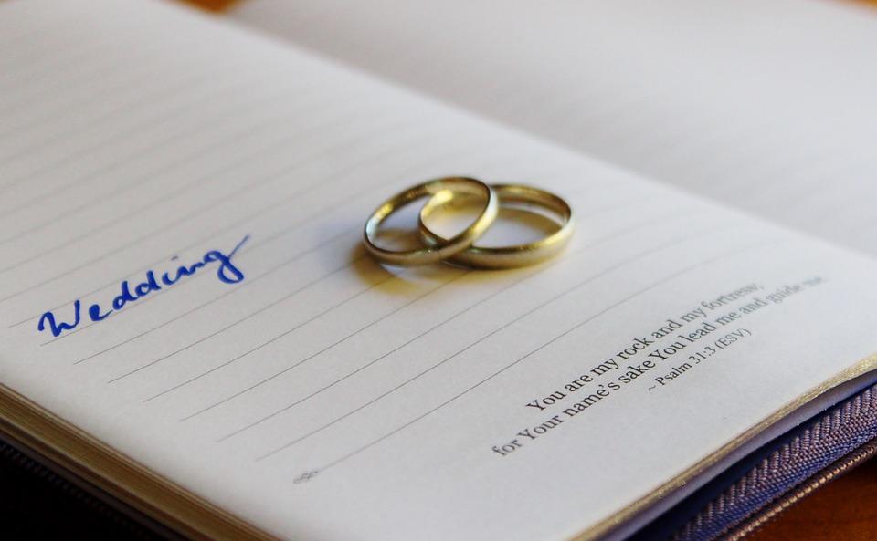 Wedding Date De Mariage Anneaux Photo Gratuite Sur Pixabay
