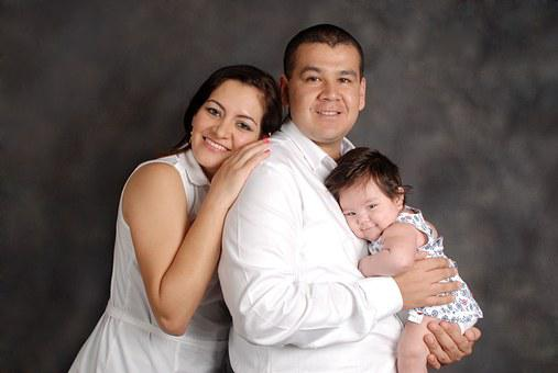 Familia Bebe Madre Padre Familia Familia F