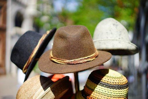 Sombreros Fedora Fabricación Del Sombrero