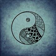 Yin Und Yang, Gegenstück, Ergänzung