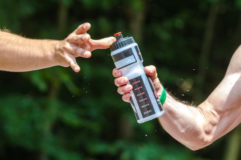 conseils pour vous tonifier être hydraté