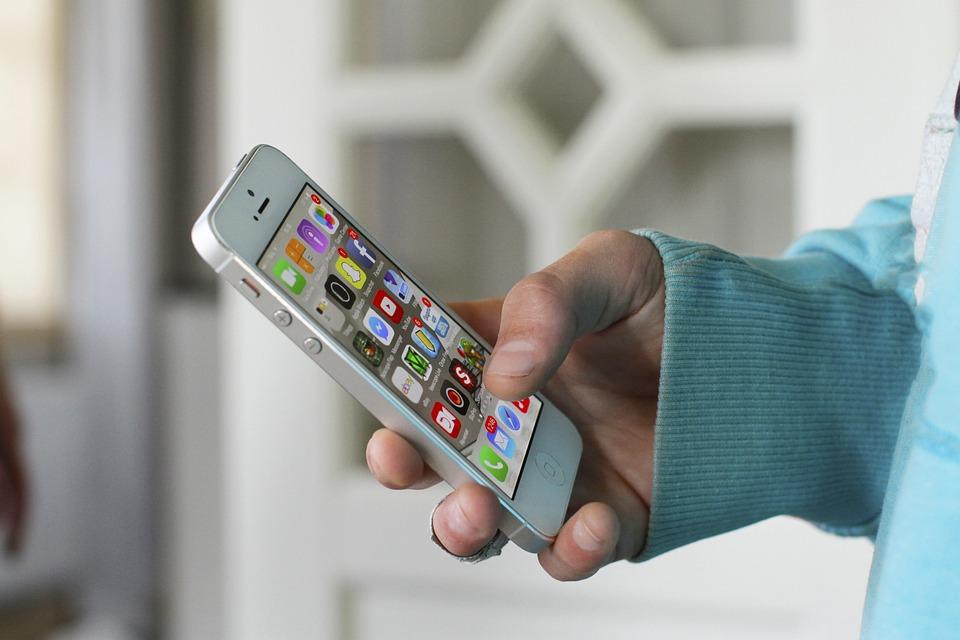 Iphone, 4S, เทคโนโลยี, โทรศัพท์มือถือ, App, อุปกรณ์