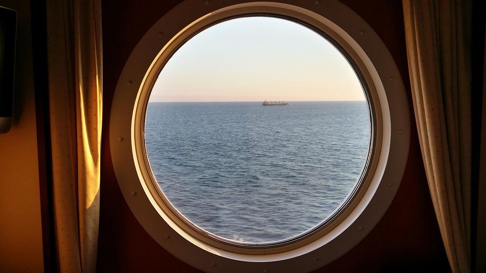 Cruise Cabin Porthole 183 Free Photo On Pixabay