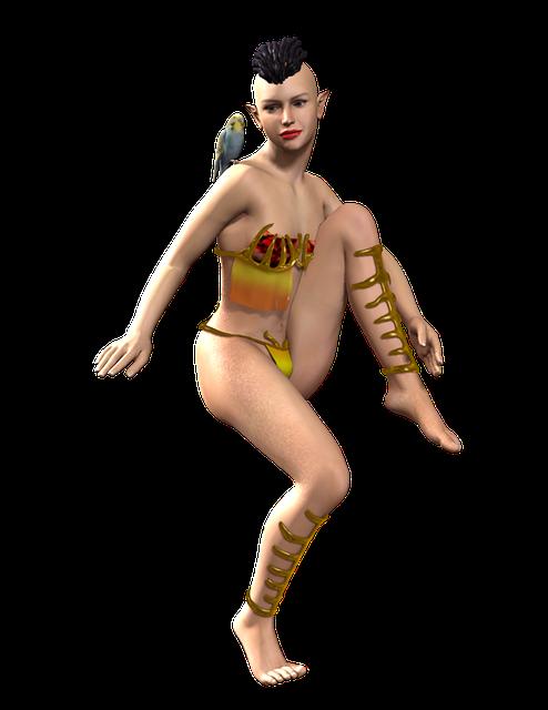Free illustration: Elf, Myth, Fairy, Fantasy - Free Image on Pixabay ...