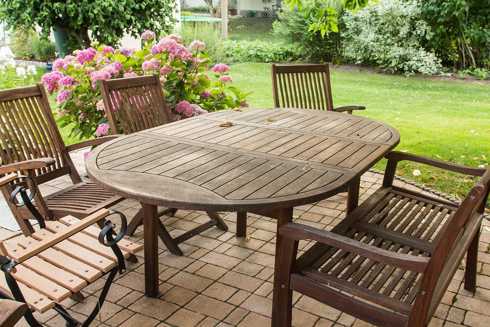 Garden  Garden Furniture  Sit  Table. Garden  Furniture   Free images on Pixabay