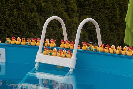 Pool Water Swimming Pool Refresh Swim Summ