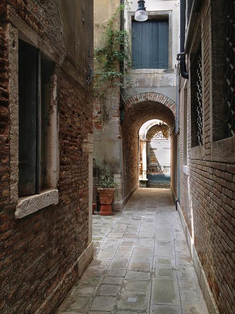 Venice Italy Bricks 183 Free Photo On Pixabay