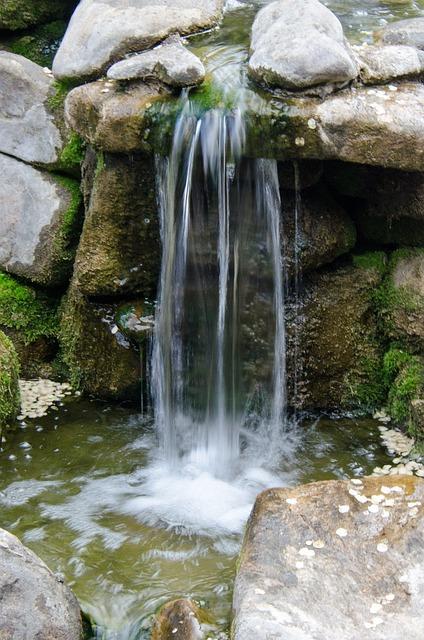 Natur steine garten kostenloses foto auf pixabay - Stein wasser garten ...