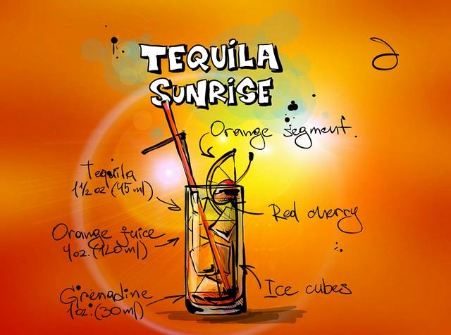 Tequila Lustig