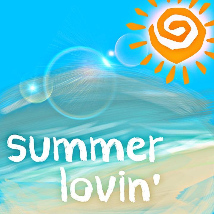 Summer Sun Beach 183 Free Image On Pixabay
