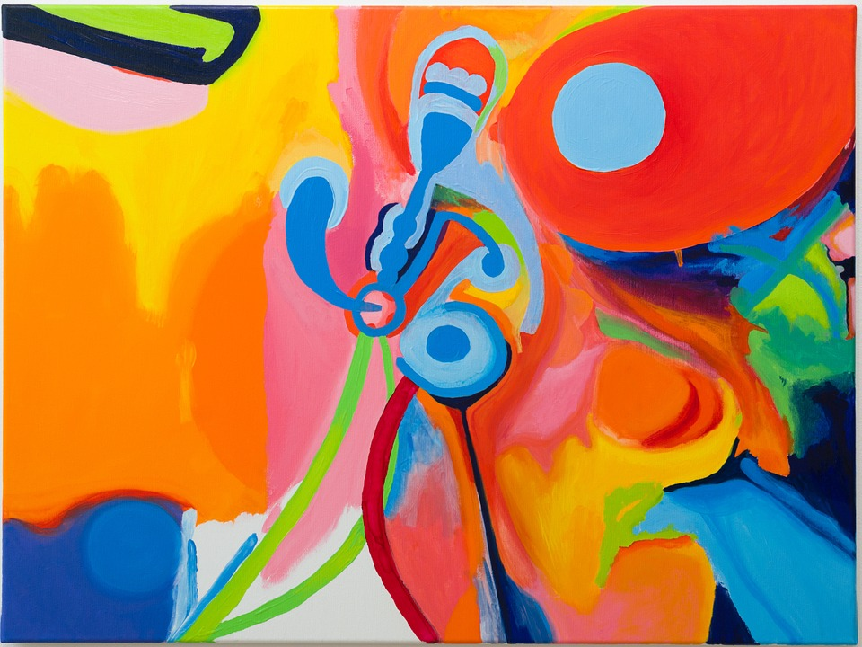 Modern Art Flow Chart: Free photo: Painting Fluidity Elastic - Free Image on Pixabay ,Chart